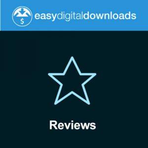 Easy Digital Downloads Reviews