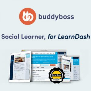 Social Learner for LearnDash