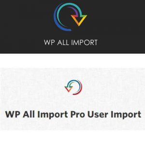 WP All Import Pro User Import Addon