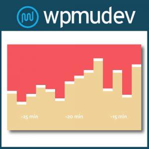 WPMU DEV Google Analytics Plus