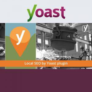 Yoast Local SEO
