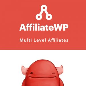 AffiliateWP - Multi Level Affiliates by Click Studio