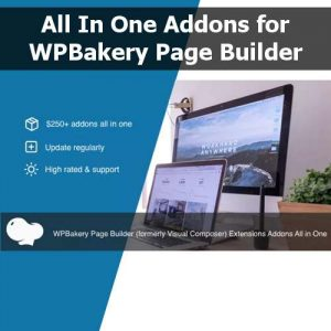 All In One Addons for WPBakery Page Builder