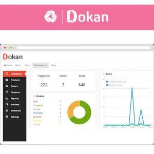 Dokan Pro WordPress Plugin