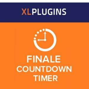 Finale Pro - WooCommerce Sales Countdown Timer & Discount Plugin