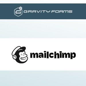Gravity Forms Mailchimp Addon
