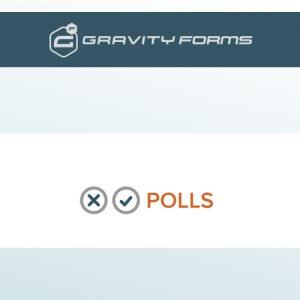 Gravity Forms Polls Addon