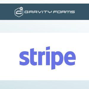 Gravity Forms Stripe Addon
