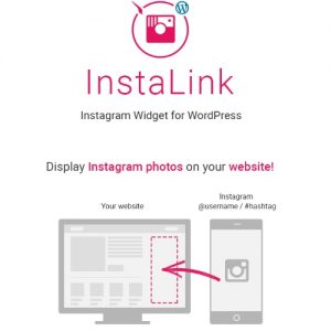 Instagram Widget - WordPress Instagram Widget