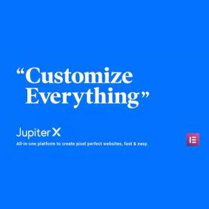 Jupiter - Multi-Purpose Responsive Theme