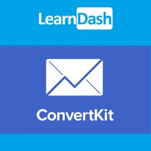 LearnDash LMS ConvertKit Integration