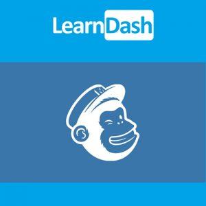 LearnDash LMS MailChimp Integration