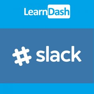 LearnDash LMS Slack Integration