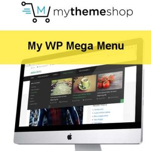 MyThemeShop My WP Mega Menu