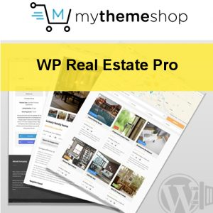 MyThemeShop WP Real Estate Pro