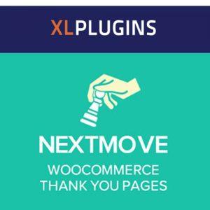 NextMove Pro - WooCommerce Thank You Page