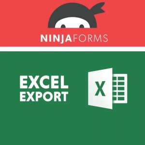 Ninja Forms Excel Export