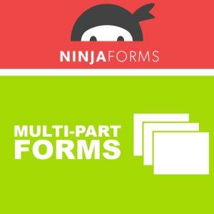 Ninja Forms Multi-Part Forms
