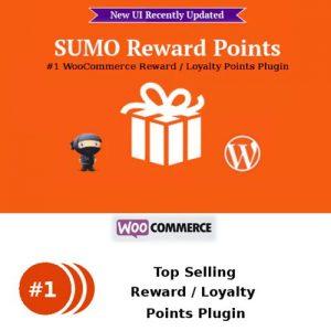 SUMO Reward Points - WooCommerce Reward System