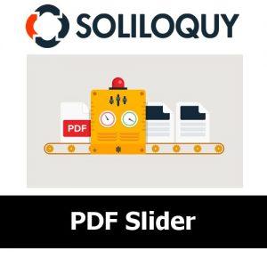 Soliloquy PDF Slider Addon