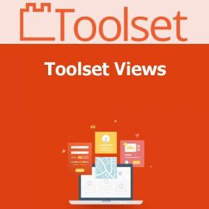 Toolset Views