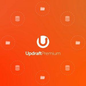 UpdraftPlus Premium - WordPress Backup Plugin