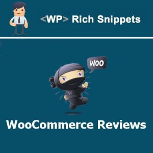 WP Rich Snippets WooCommerce Reviews