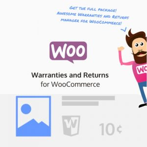 Warranties and Returns for WooCommerce
