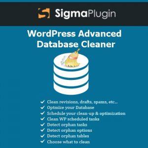 WordPress Advanced Database Cleaner Premium