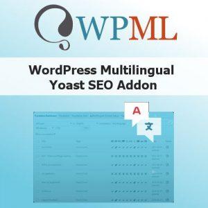 WordPress Multilingual Yoast SEO Addon