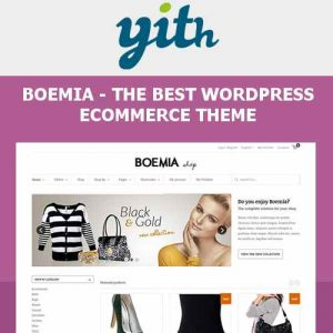 YITH Boemia The Best WordPress E-Commerce Theme