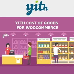 YITH Cost of Goods for WooCommerce Premium