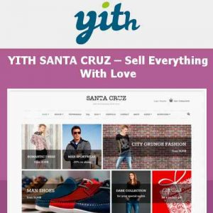 YITH Santa Cruz – Sell Everything With Love