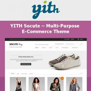 YITH Socute – Multi-Purpose E-Commerce Theme