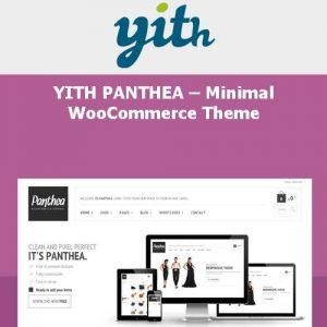 YITH Panthea – Minimal WooCommerce Theme