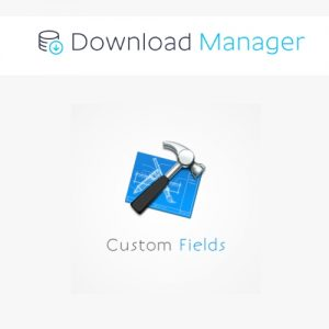 Download Manager Advanced Custom Fields