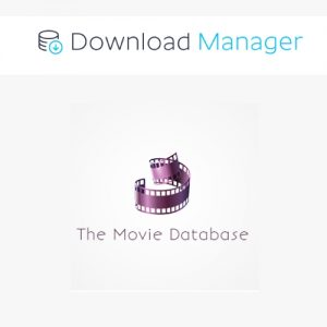 Download Manager The Movie Database