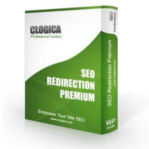 SEO Redirection Premium