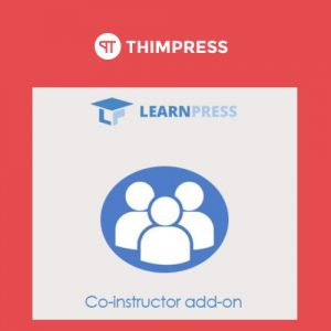 LearnPress - Co-Instructors