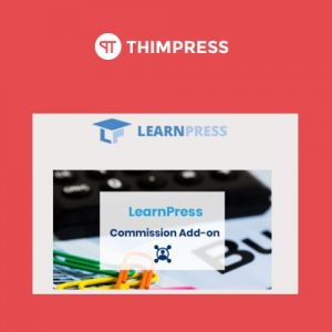 LearnPress - Instructor Commission