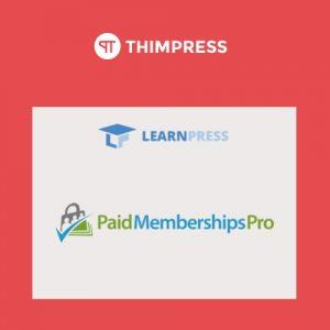 LearnPress - Paid Membership Pro Integration