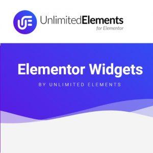 Unlimited Elements for Elementor Premium