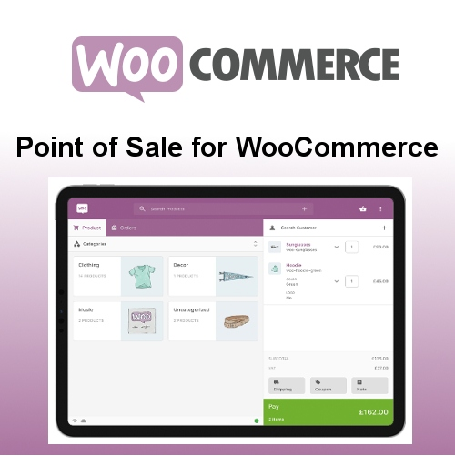 Point of Sale for WooCommerce